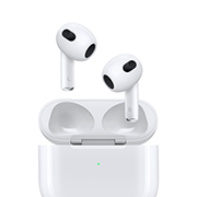 AirPods(第3世代)